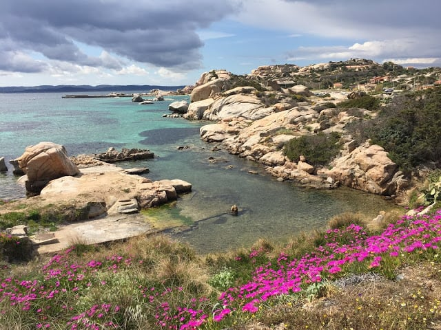 La Maddalena - MjTours.it