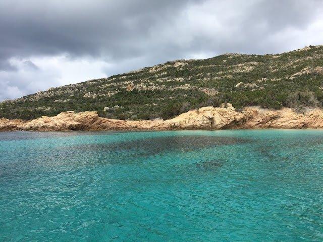 Mare La Maddalena - MjTours.it